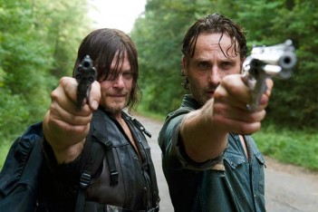 The Walking Dead : Rick et Daryl sont en balade (6.10)