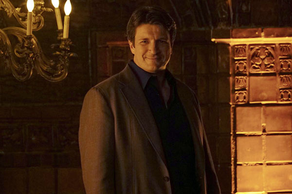 Castle Saison 8 Episode 14 - Castle : Réponses troublantes à Los Angeles (8.14)