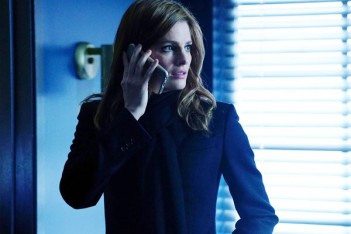 Castle : NYPD Police Academy (8.15)