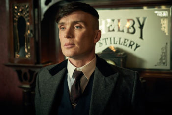 Avant Tommy Shelby dans Peaky Blinders, Cillian Murphy en 5 rôles memorables