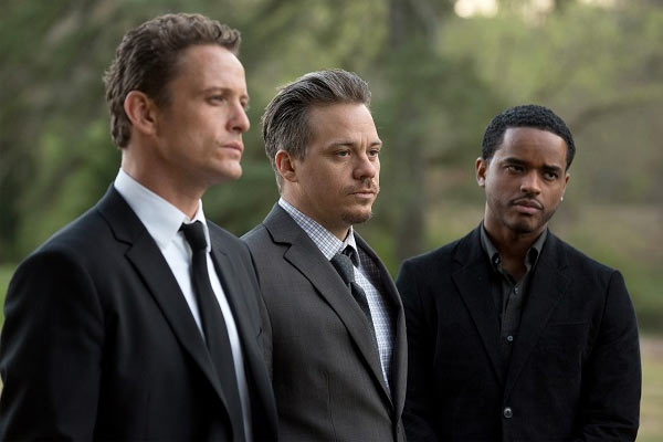 Game of Silence - NBC dévoile un trailer de Game of Silence, la remplaçante de Shades of Blue ce printemps