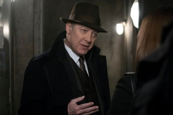 The Blacklist : La menace Katarina Rostova (3.15&16)