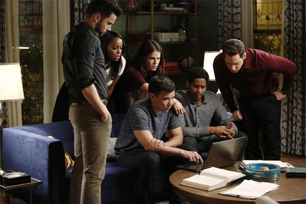 how to get away with murder saison 2 episode 15 - How to Get Away With Murder : Anna Mae (2.15 – fin de saison)
