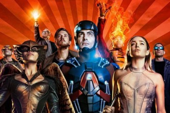 Que vaut Legends of Tomorrow, la série dérivée d'Arrow et The Flash ?