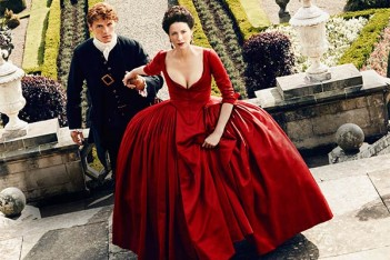 Starz passe un bon week-end grâce à Outlander saison 2 et The Girlfriend Experience