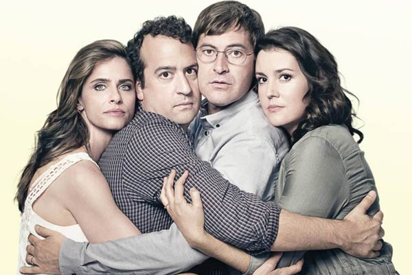 Togetherness Saison 3 : Annulation de la série HBO