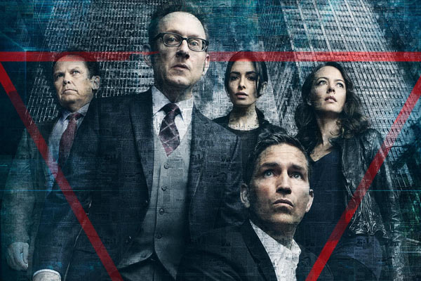 Person of Interest Saison 5 - En saison 5, Person of Interest se bat pour la liberté dans une conclusion explosive