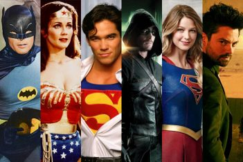 De Superman à Arrow : Le guide des séries DC Comics