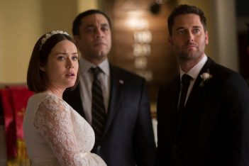 The Blacklist Saison 3 et l'improbable retournement de situation