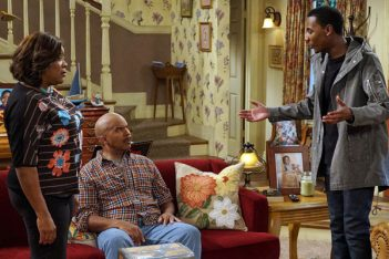 Audiences : The Carmichael Show s'écrase face à Game of Thrones, mais pas The Good Wife