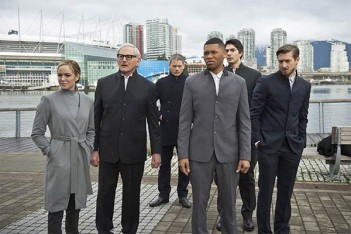 Legends of Tomorrow : Tuer ou ne pas tuer ? Telle est la question (1.10)