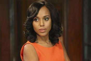 Jumping The Shark ? Finalement, Olivia Pope l'a fait comme une vraie pro
