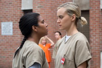 Le trailer de la saison 4 d'Orange Is the New Black annonce un trop-plein de détenues
