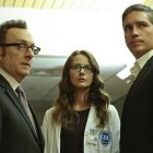 Person of Interest Saison 5 Episode 8