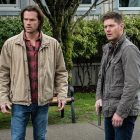 Supernatural Saison 11 Episode 20
