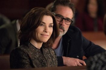 Audiences : The Good Wife se termine devant 10 millions de téléspectateurs