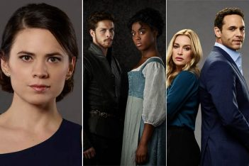 ABC commande 4 dramas, dont Conviction et Still Star-Crossed