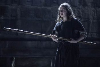 Game of Thrones : Gardien du serment (6.03)