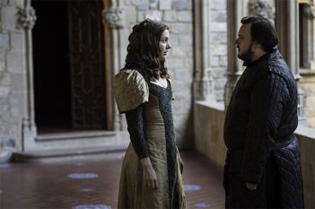 Game of Thrones : De mon Sang (6.06)
