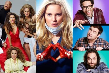 NBC annule Heartbeat, Crowded, Telenovela, Undateable et Game of Silence