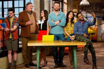 CBS lance The Great Indoors en compagnie des nouvelles saisons de Mom et Life in Pieces
