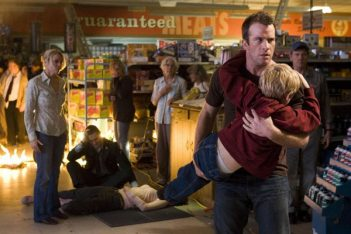 The Mist est du pur Stephen King avec une pointe de The Walking Dead