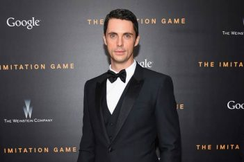 Après Downton Abbey, Matthew Goode sera un stalker dans Roadside Picnic