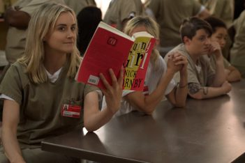 Orange Is the New Black attire 7 millions d'abonnés Netflix pour le lancement de sa saison 4