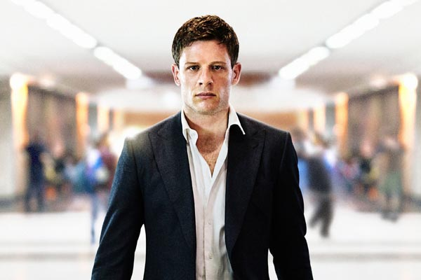 james norton mcmafia promo - De Happy Valley à McMafia, retour sur la carrière de James Norton