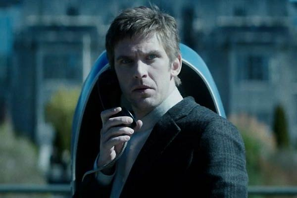 dan stevens est un puissant mutant dans le trailer de legion la s rie x men de fx critictoo. Black Bedroom Furniture Sets. Home Design Ideas