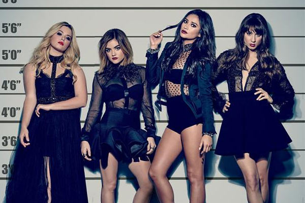 Pretty Little Liars Saison 7 - Pas de saison 8 pour Pretty Little Liars, Freeform officialise l'annulation de la série