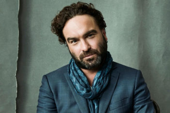 Johnny Galecki : retour sur la carrière d'un geek de Big Bang Theory