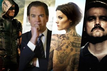 Le programme des séries de septembre 2016 en France : Blindspot, Arrow, NCIS, Narcos et plus