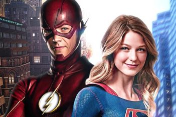 La CW prépare un second cross-over entre The Flash et Supergirl qui sera musical