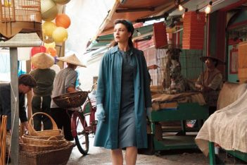 The Man in The High Castle : Une autre version de l'Histoire