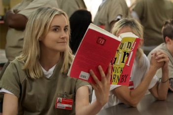 Orange Is The New Black est l'Adam Sandler des séries Netflix