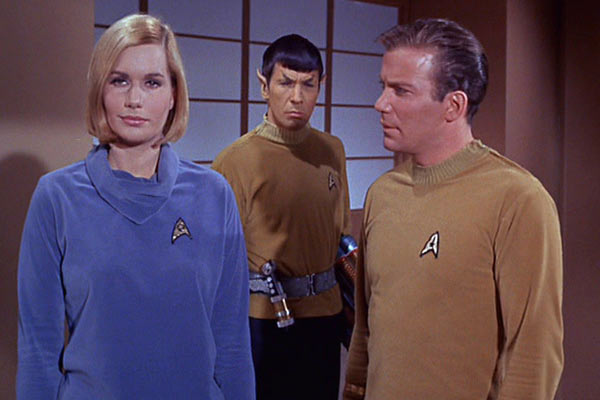 Star Trek Where No Man Has Gone Before - Star Trek a 50 ans : La courte histoire du développement de la série culte