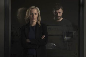 La tension grimpe à l'approche de la saison 3 de The Fall qui a une date de lancement