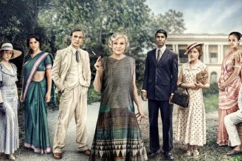 Indian Summers : Le déclin de l'Empire britannique sur Arte