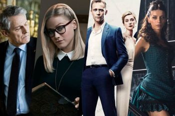 Le programme des séries d'octobre 2016 en France : Westworld, The Night Manager, Les Hommes de l'ombre et plus