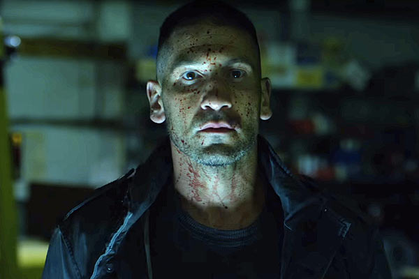 The Punisher Netflix - The Punisher : Lancement en 2017 sur Netflix et 3 acteurs rejoignent la saison 1