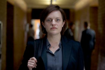 Première image d'Elisabeth Moss dans Top of the Lake: China Girl