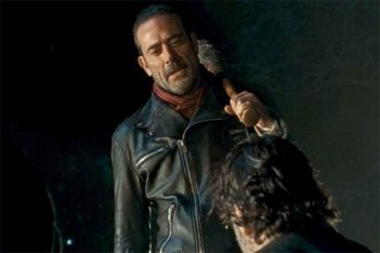 The Walking Dead : Face à Negan (7.01)