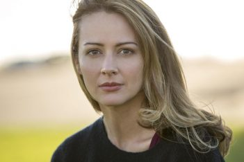 Amy Acker, d'Angel à The Gifted