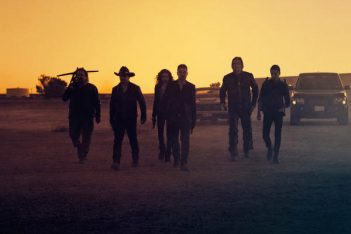 From Dusk Till Dawn Saison 3 : De criminels à héros qui sauvent le Monde