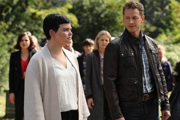 Once Upon a Time : Sans Coeur (6.07)