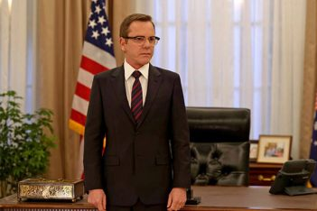 Designated Survivor change encore de showrunner