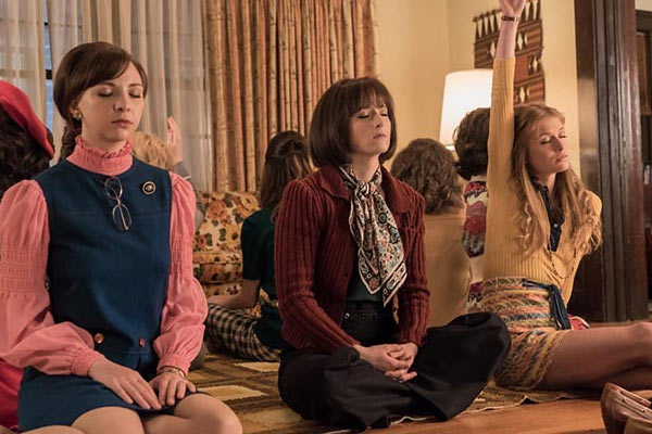 Good Girls Revolt Saison 1