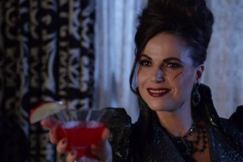 Once Upon a Time : Faites un voeu (6.10 – mi-saison)