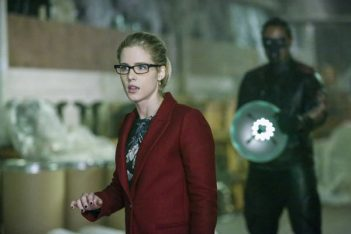 Arrow : Une question de circonstances (5.10)